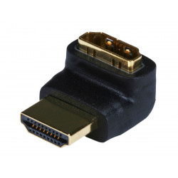 HDMI - HDMI 270DEGREE ADAPTOR