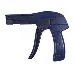 TOOL, HEAVY DUTY CABLE TIE AUTO-TENSIONING GUN
