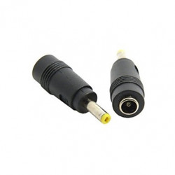 POWER PLUG GENDER CHANGER 2.1MM TO 1.7