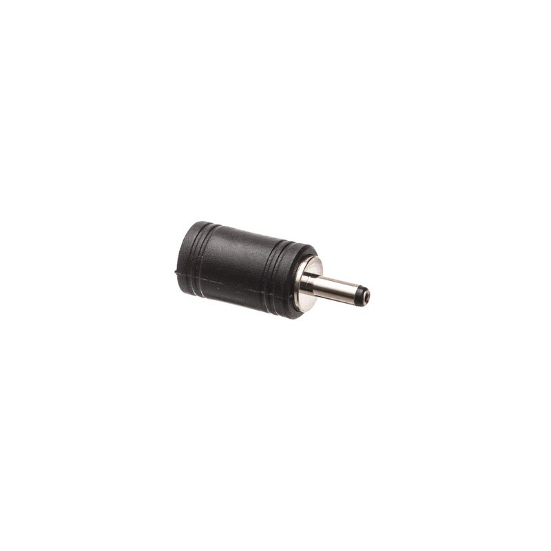 POWER PLUG GENDER CHANGER 2.1MM TO 1.3