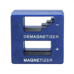 TOOL MAGNETIZER/DEMAGNETIZER