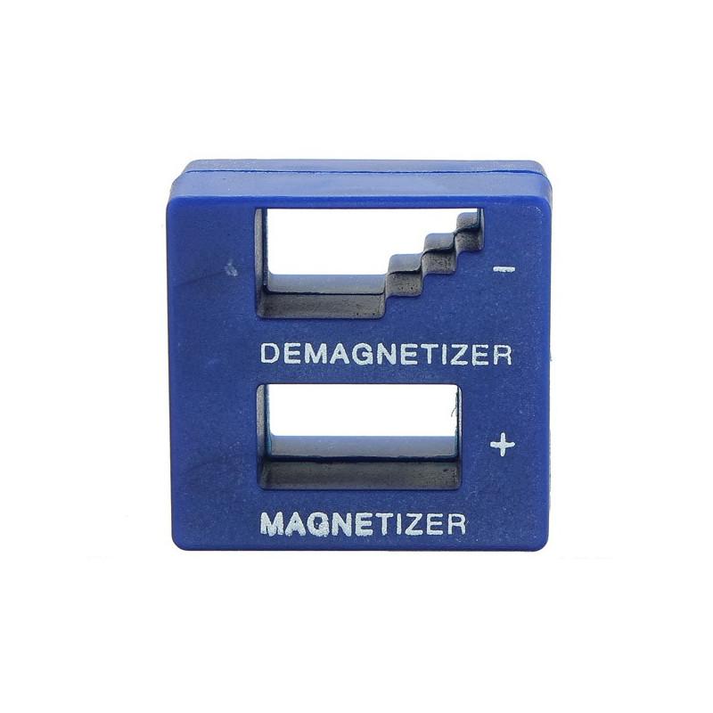 TOOL MAGNETIZER/DEMAGNETIZER