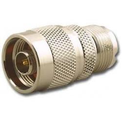 UHF-JACK N-PLUG 21-198-0 / SLF-5261