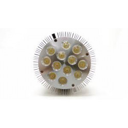 LED PAR38 12W WARM WHITE
