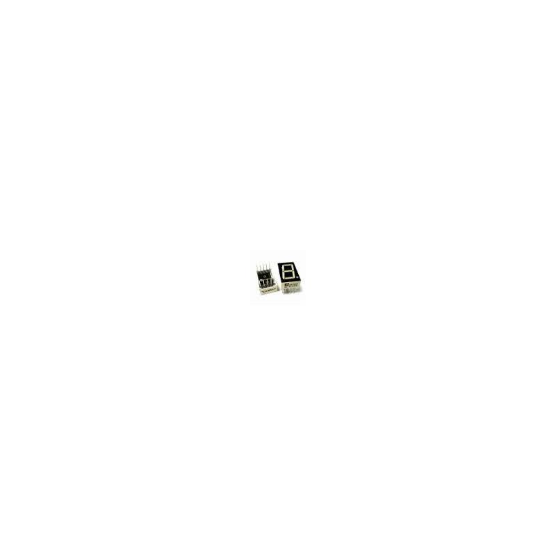 LED SINGLE DIGITAL DISPLAY CA05