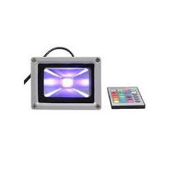 WALL WASHING WATER-PROOF LED 10W 110V RGB
