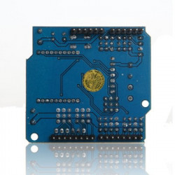 IO EXPANSION XBEE BLUETOOTH SRS485 SHIELD