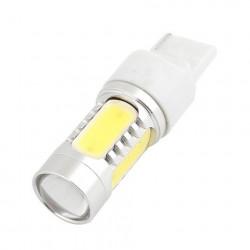 LED 12V 11W COLD WHITE BREAK LIGHT 7443-6DT-11W