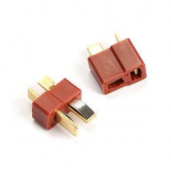 MINI DIN CONNECTOR FOR RC CHARGER (F/M)