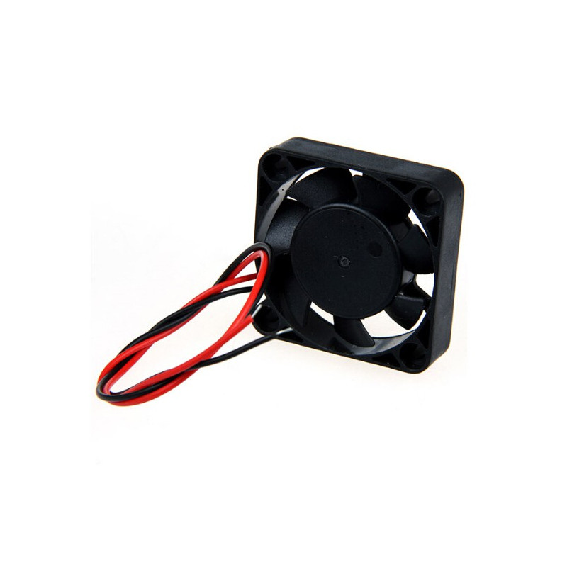 FAN 25X25X10MM 5VDC 0.1A HD2510H