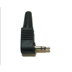 3.5MM STEREO RIGHT ANGLE PLUG SLF-3011