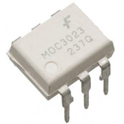 IC MOC3023 OPTOCOUPLERS W/ DIAC OUTPUT