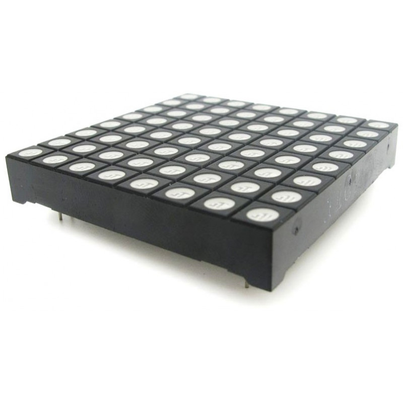 LED MATRIX RGB 8x8