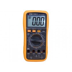 DIGITAL MULTIMETER VC9801A+
