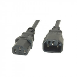 POWER CORD PDU TO CPU IEC-C13 / IEC-C14 6FT