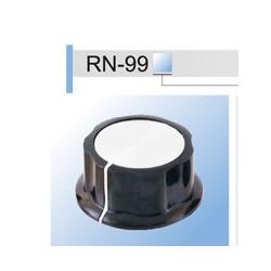 KNOB 20MMX12MM RN-99F