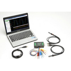 MSO-28 2CH OSCILLOSCOPE W/ 8 LOGIC ANALYZER