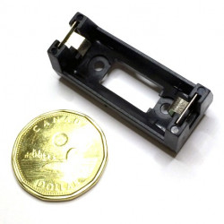 BATTERY HOLDER, CR123