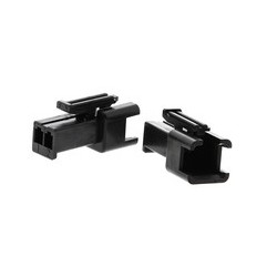 INTERLOCK 2-WAY CONNECTORS 5SET/PKG