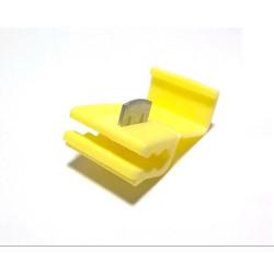 WIRE TAPS (YELLOW) 73-780-25 5PCS
