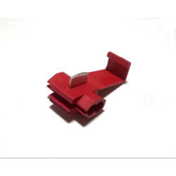 WIRE TAPS (RED) 73-760-25 10PCS