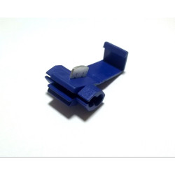 WIRE TAPS (BLUE) 73-770-25 10PCS