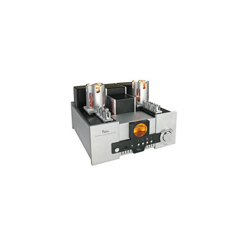 TUBE AMPLIFIER MS-650B (845) 15WX2