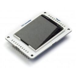 ARDUINO SPI LCD MODULE W/SD FOR ESPLORA