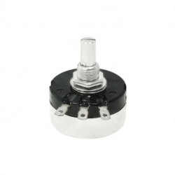 POTENTIOMETER 1.5W 2.2K WIRE WOUND
