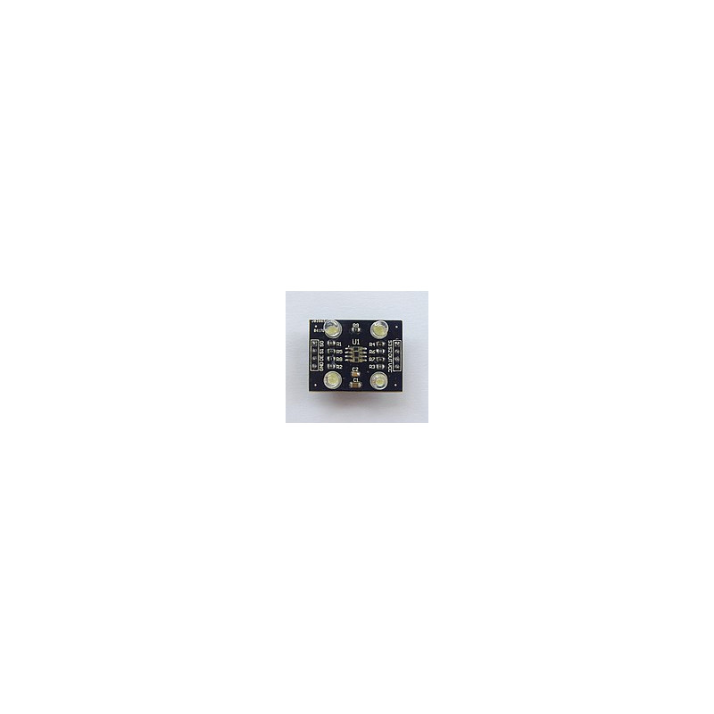 BREAKOUT FOR COLOR SENSOR TCS3200