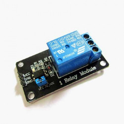 1-RELAY DIGITAL MODULE 5V