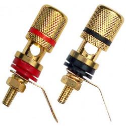 SPEAKER BINDING POST SLF-2049 2PCS/SET