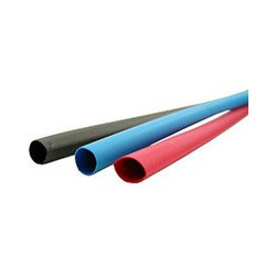 HEAT SHRINK, 5mm, 2:1, W/O SILICON