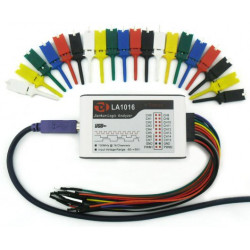 LOGIC ANALYZER JM-LA1016