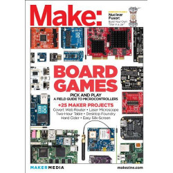 MAKE: TECHONOLOY ON YOUR TIME VOLUME 36