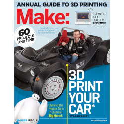 MAKE: TECHNOLOGY ONYOUR TIME VOLUME 42