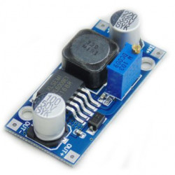 XL6009 4A STEP-UP DC-DC CONVERTER