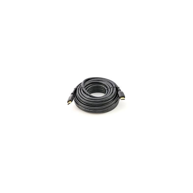HDMI - HDMI M/M 33FT (10M)  WITH ETHERNET CABLE