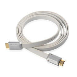 HDMI CABLE, 1.8M, FLAT