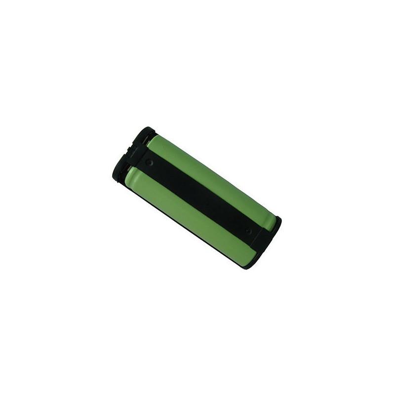 BATTERIES HHR-P105 NiMH 2.4V 850mAh