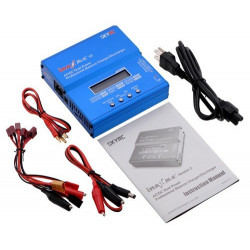 iMAX-B6AC V2 BALANCE CHARGER AND DISCHARGER