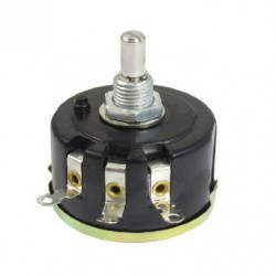 POTENTIOMETER 5W 100OHM W-POT WX-050