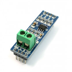 RS-485 MODULE, TTL TO RS-485 5V