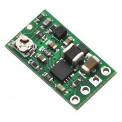 ADJUSTABLE STEP-UP/DOWN VOLTAGE REGULATOR S7V8A
