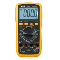 DIGITAL MULTIMETER VC980+ TRUE RMS