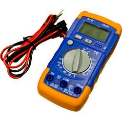 DIGITAL MULTIMETER A830L
