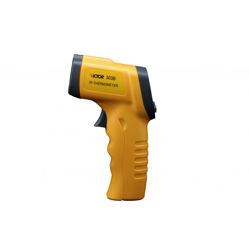 DIGITAL INFRARED THERMOMETER 12:1R VICTOR 303B