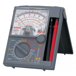ANALOG MULTIMETER SANWA YX360TRF JAPAN