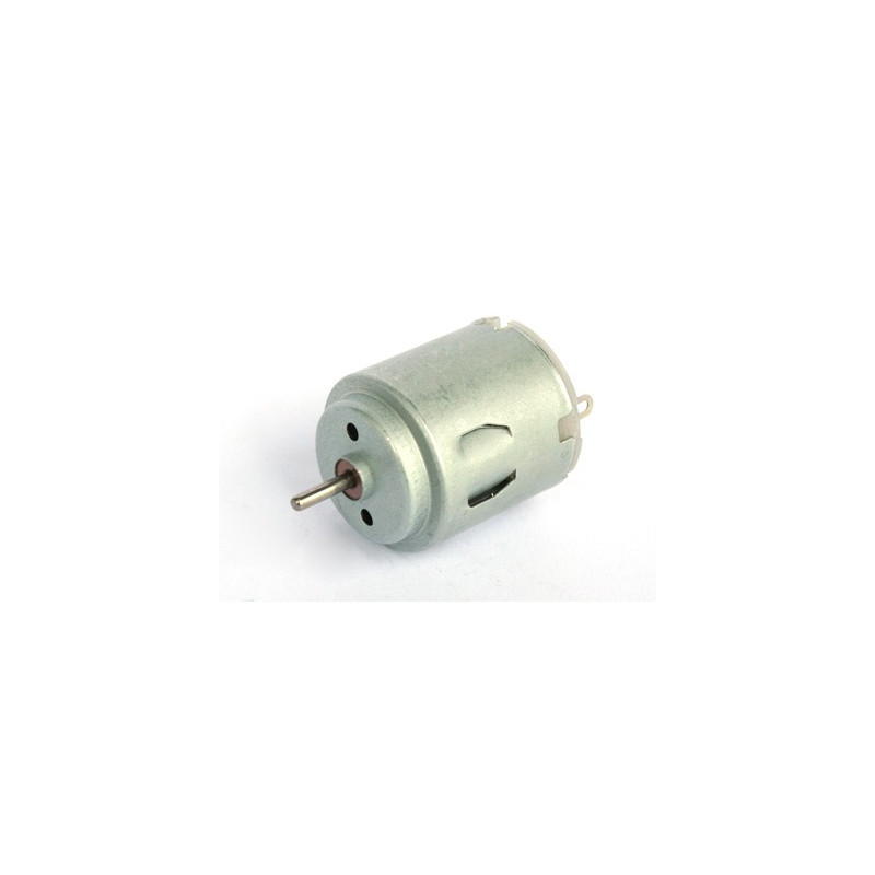 MOTOR 1.5V DC RE-260RA-2670 (91066A)