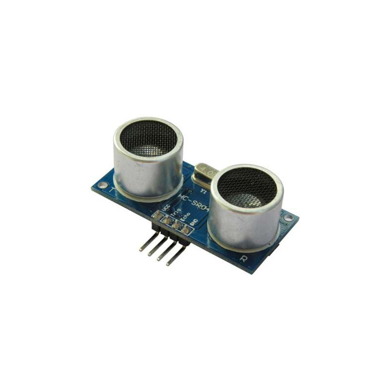 ULTRASONIC RANGE MEASUREMENT MODULE HC-SR04